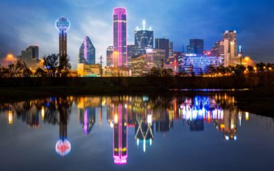 Dallas – Your Quick Weekend Getaway or Future Home